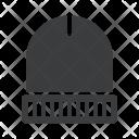 Beanie Cap Wear Icon