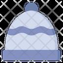 Beanie Winter Cap Winter Hat Icon