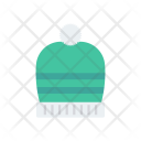 Beanie Hat Beret Icon