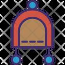 Beanie Cap Icon