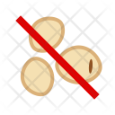 Beans Lupine Allergy Icon