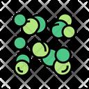 Beans Peas Color Icon