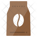 Bag Beans Seed Icon