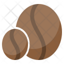 Seed Beans Barista Icon