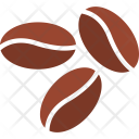Beans Coffee Seed Icon
