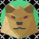 Bear Animal Icon