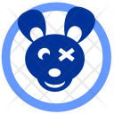 Bear Skin Avatar Icon
