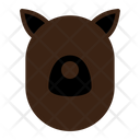 Bear Animal Grizzly Bear Icon