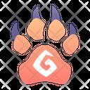 Rpg Bear Druid Icon