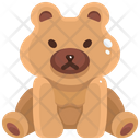 Bear Grizzly Mammal Icon