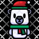 Bear Teddy Animal Icon