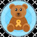 Teddy Teddy Bear Toy Icon