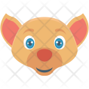 Bear Small Cute Icon