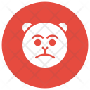 Bear Animal Wolf Icon