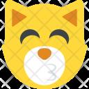 Bear Animal Emoticon Icon