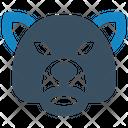 Bear Market Finance Stock Market Icon