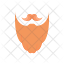 Moustache Fashion Hipster Icon