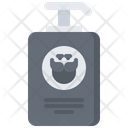 Beard Conditioner Gel Icon