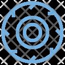 Bearing Icon