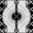 Bearing Separator Wheel Bearing Wheel Separator Icon
