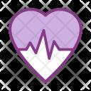 Beat Health Healthcare Icon