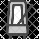 Beat Bpm Metronome Icon