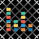 Beat Pulses Music Icon