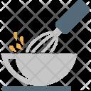 Beater Bowl Egg Icon