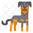 Beauceron Dog Icon