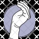 Beautiful Finger Beauty Finger Fingers Icon