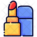 Beauty Cosmetic Lipstick Icon