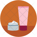 Beauty Cream Conditioner Icon