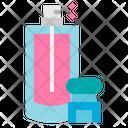 Beauty Brush Icon