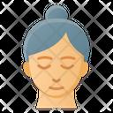 Beauty Face Icon