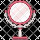 Beauty Mirror Mirror Beauty Icon