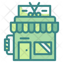Beauty Parlor Icon