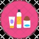 Beauty Creams Beauty Products Cosmetics Icon