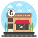 Beauty Salon Icon