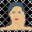 Beauty Treatment Icon