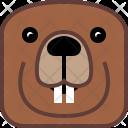 Beaver Dam Wild Icon