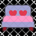 Valentine Day Romance Relationship Icon