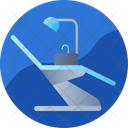 Bed Hospital Clinic Icon