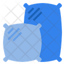 Ibed Bedroom Pillow Icon