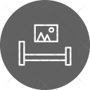 Bed Room Icon