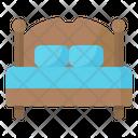 Bed Sleep Sleeping Icon