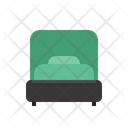 Bed Bedroom Room Icon