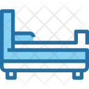 Bed Furniture Icon