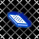 Bed Bedbug Cimex Icon