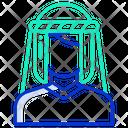 Bedouin Icon
