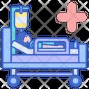 Bedridden Icon